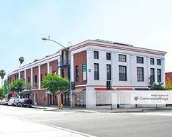 Fair Hope Building - South Pasadena