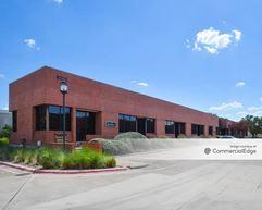 Beltline Business Center - Irving