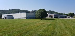 385 One Industrial Park Road - Oneida