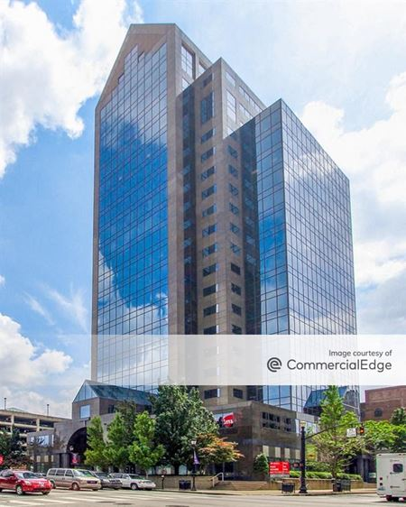 LG&E Center - Louisville