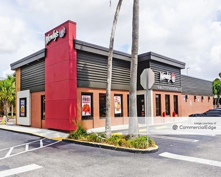 West Airport Centre - Miami
