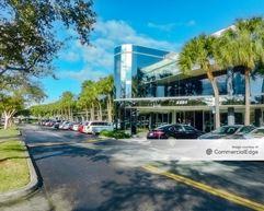 Lakeshore Business Center - II - Fort Lauderdale