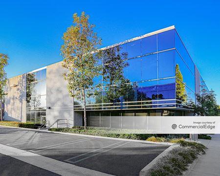 Cornerstone Corporate Center - San Diego