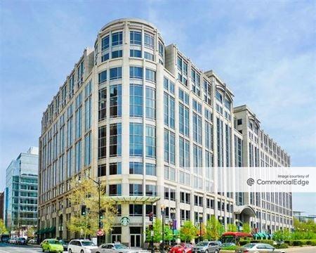 901 New York Avenue NW - Washington