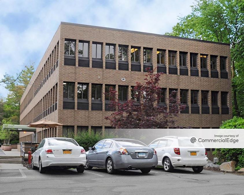 Eight & Nine Greenwich Office Park
