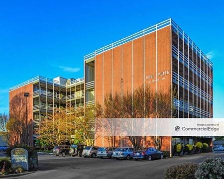 Hult Plaza - Eugene