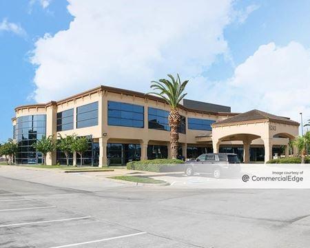 Fairmont Medical Building - Pasadena