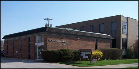Cermak Office Center - Westchester