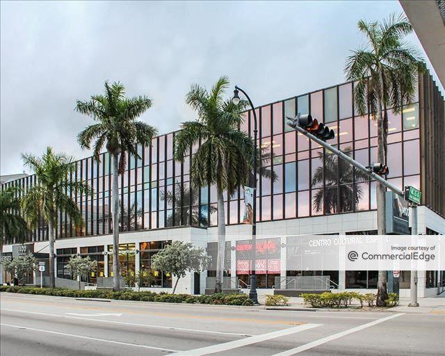 Boulevard Center