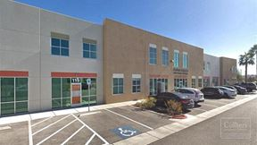 NORTHPOINT BUSINESS CENTER - North Las Vegas