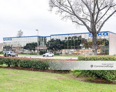 1020 Rankin Road - Houston