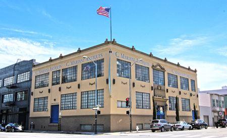 1301 Harrison Street - San Francisco