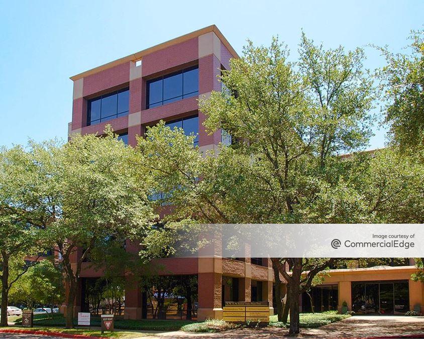 Barton Oaks Plaza II