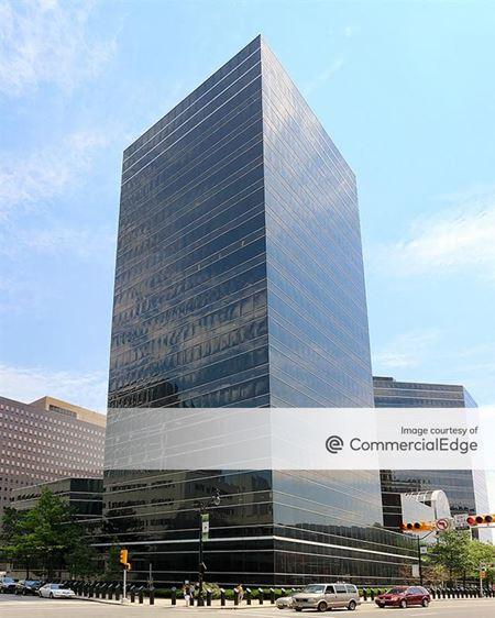 Three Gateway Center - Newark