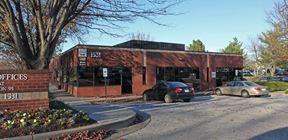 Caton 95 Office Park - Baltimore