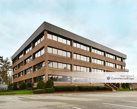 Nashua Office Park - 98 Spitbrook Road - Nashua