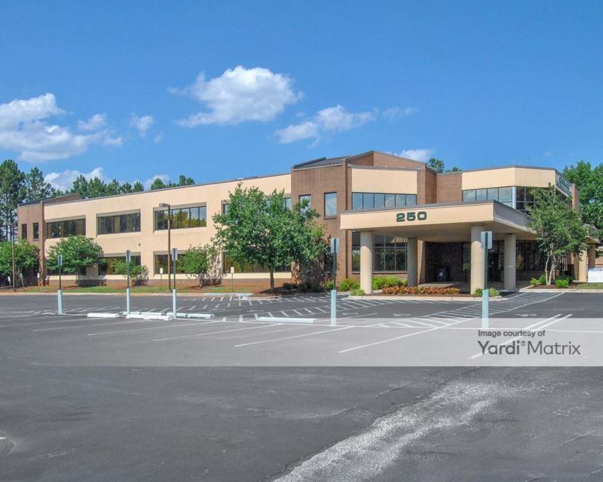 Crestwood Medical Center - Crestwood Professional Center