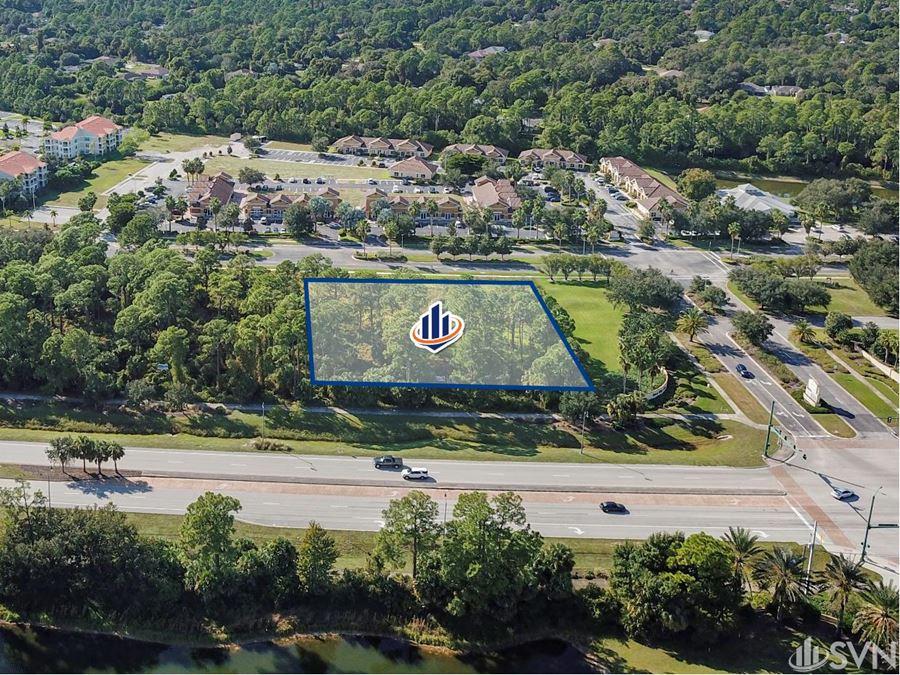 North Port - Toledo Blade Commercial Development Site