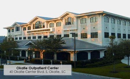 Okatie Outpatient Center - Okatie