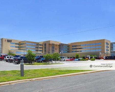 Methodist Stone Oak Hospital - V. Benson Pavilion - San Antonio