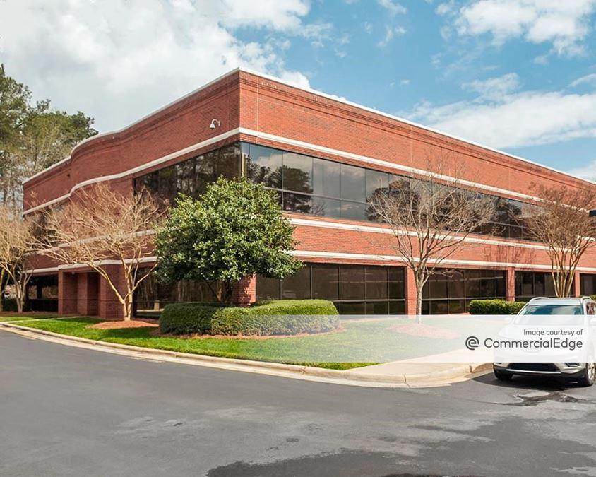 Crossroads Corporate Park - Building II