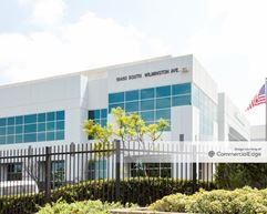 Dominguez Technology Center - 18450 South Wilmington Avenue - Rancho Dominguez