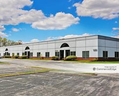 Gateway Business Park - 521, 523 & 525 Fellowship Road - Mount Laurel