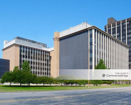 Eastman Business Park - Buildings 82 & 83 - Research Labs Complex - Rochester
