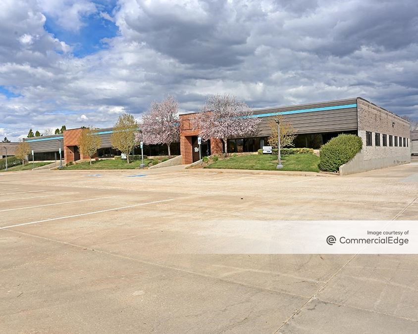The Campus at Longmont - 2602 Clover Basin Drive & 1200 South Fordham Street