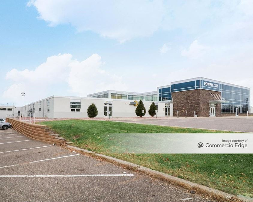 Powell Business Center