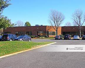 Gateway Business Park - 136 Gaither Drive - Mount Laurel