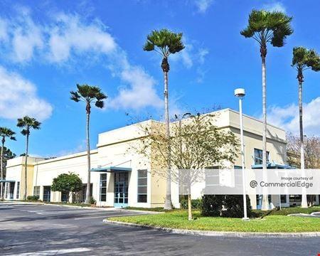 Celebration Business Center I & II - Celebration