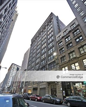 134 West 37th Street - New York