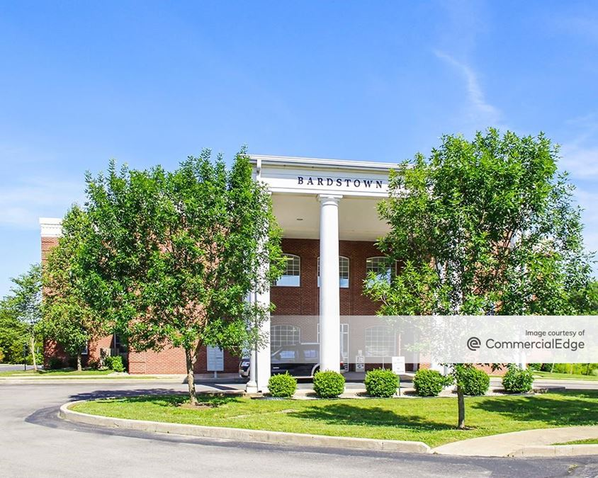 Bardstown Medical Arts Building