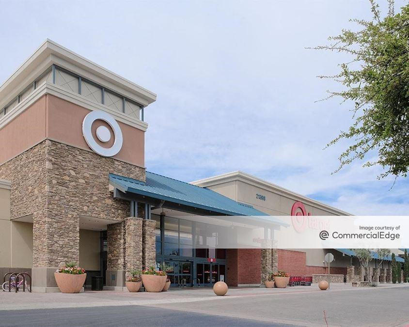 Queen Creek Marketplace - Target