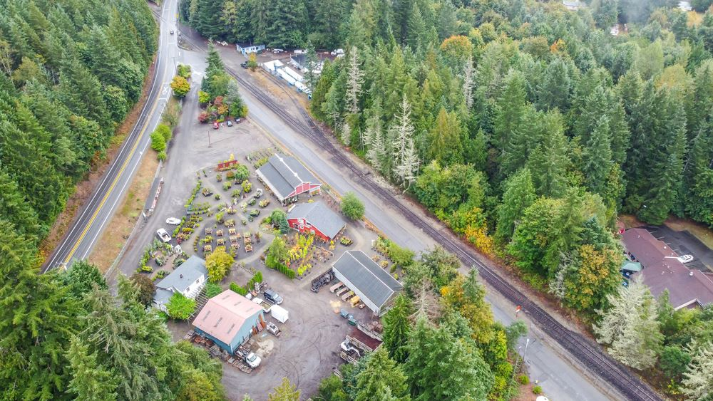 2.03 AC in Bremerton - Liberal Commercial Zoning