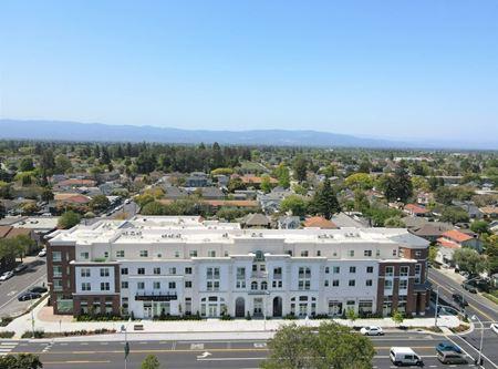 Downtown Gateway - Santa Clara