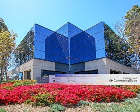 Sky Park Office Plaza - 9325 Sky Park Court - San Diego