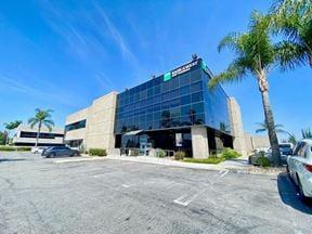4501 E La Palma Avenue - Anaheim