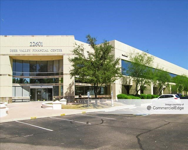 Deer Valley Financial Center