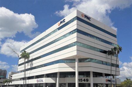 PNC Bank Building - Sarasota