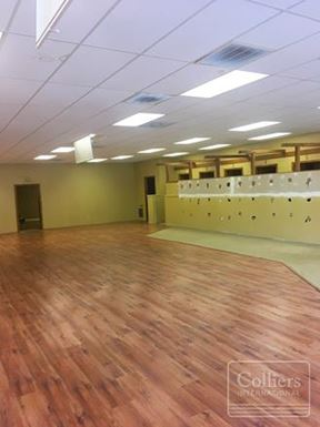 ±20,000 SF Multi-Use Space for Sale or Lease in Irmo