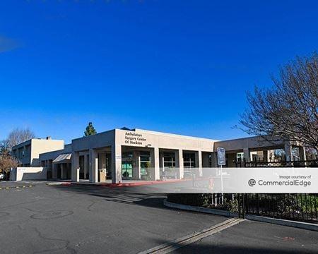 Alpine Orthopaedic Spine Center & Ambulatory Surgical Center - Stockton