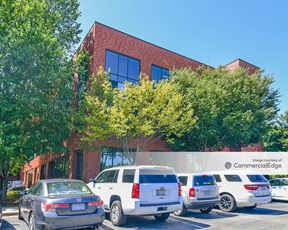 Wesvill Medical & Professional Center - Raleigh
