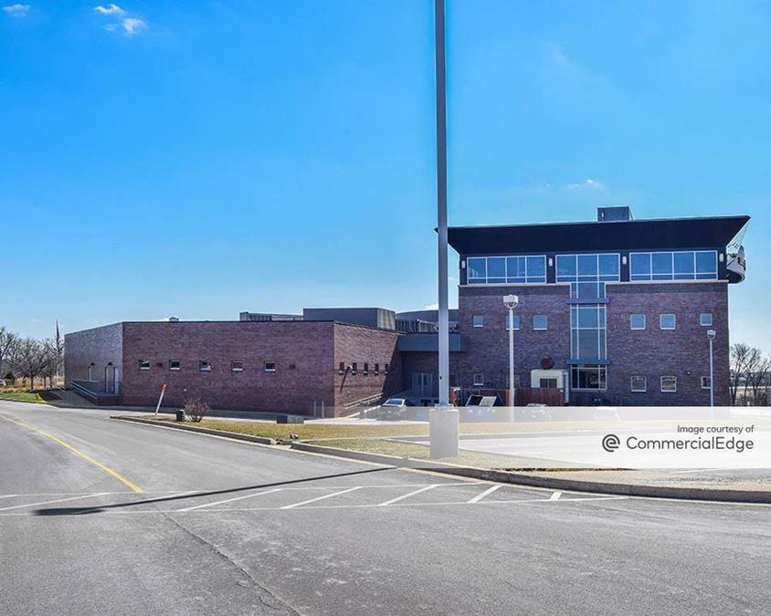 Lutheran Hospital Campus - 7916 West Jefferson Blvd