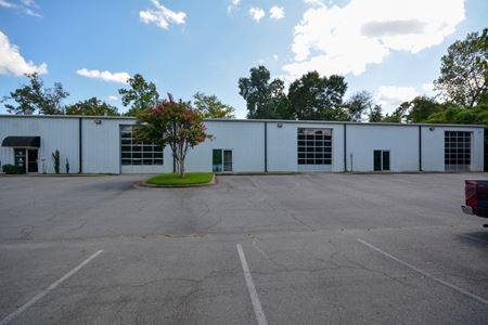 Kanis Business Park - Little Rock