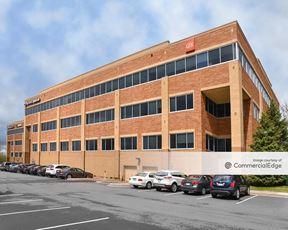 Valley Creek Office Park III