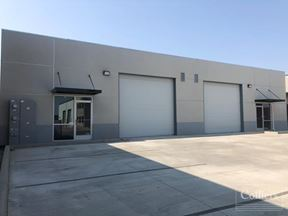 Office/Warehouse Space