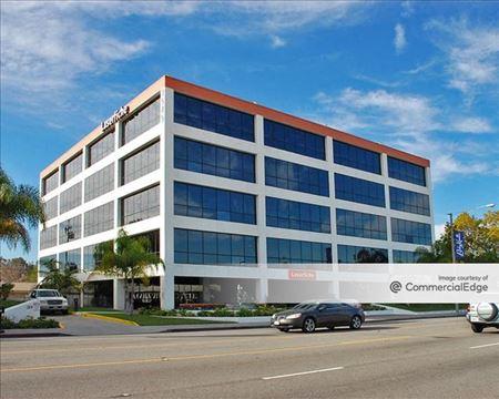 The 3545 Office Building - Long Beach