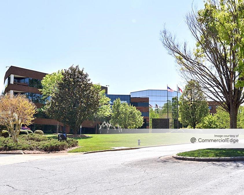 VF Corporation World Headquarters